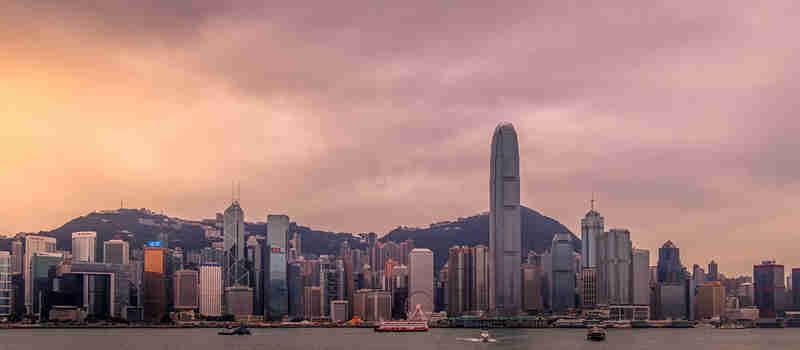 香港保险和内地保险的区别