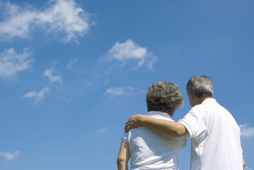 横琴人寿臻享一生养老年金险